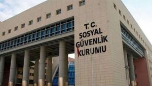 SGK'da 8,3 milyon liralık satış