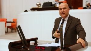 """CHP'li Bakan: """"Çürütmeyin, verin Büyükşehir'e burayı da ayağa kaldırsın!"""""""