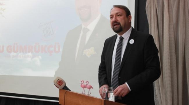 Çiğli'de Başkan Yardımcılığı Görevine 2 Yeni İsim