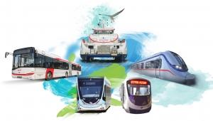 İzmir'de toplu ulaşımda cumartesi düzenlemesi