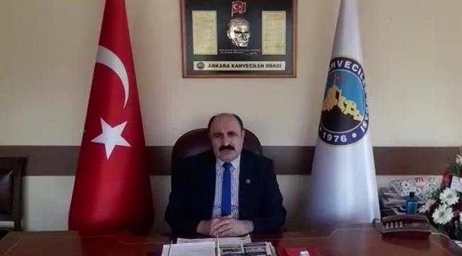 Kahveci esnafından Erdoğan'a çağrı: Hibe kredi verilmeli