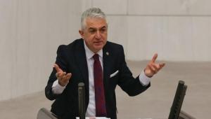 Milletvekili Sancar'a yönelik şantaj soruşturmasında 1'i polis 3 şüpheli tutuklandı
