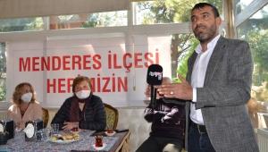 Türkiye'nin ilk 'Köy Meclisi' İzmir'de kuruldu