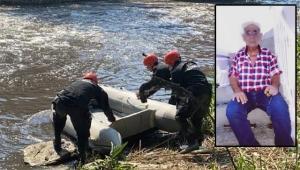 3 kez intihar girişiminde bulunduğu nehirde cansız bedeni bulundu