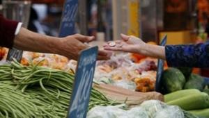 Bisam: Dört kişilik ailenin aylık beslenme harcaması 2,716 lira