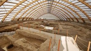 Çatalhöyük, Hattuşa ve Kültepe tarihe ışık tutuyor