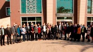 CHP İzmir, İstanbul Sözleşmesi'nden çıkılması kararını Danıştay'a taşıdı