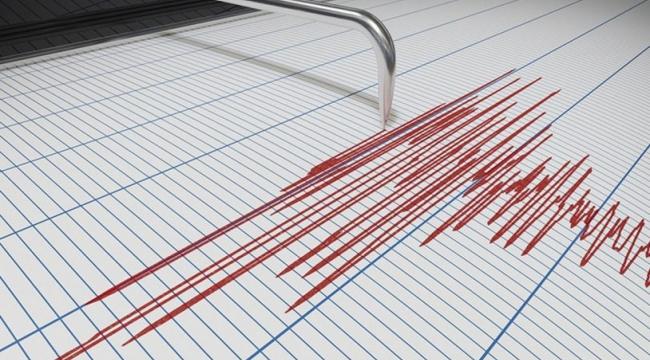 Ege'de korkutan depremler! İlçe gece boyunca sallandı