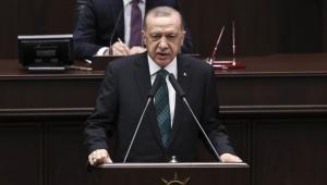 Erdoğan'dan dolar açıklaması, 'Dolardaki dalgalanma ekonomik temelli değil'