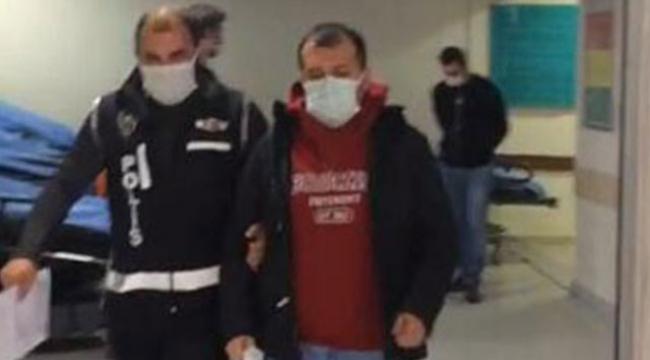 İzmir'de FETÖ operasyonu; eski emniyet müdürü dahil 29 gözaltı