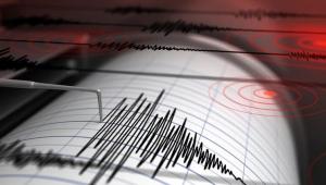 Muğla açıklarında 4.1 büyüklüğünde deprem