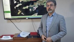 Prof. Dr. Sözbilir: Depremler, Datça'da tsunami tehlikesine yol açabilir