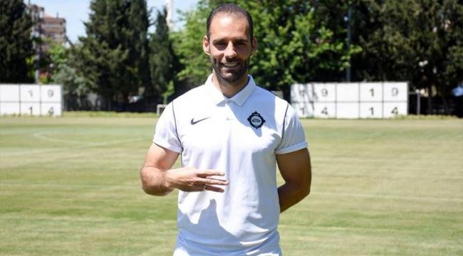 Altay'ın gol kralı Paixao, Süper Lig istiyor