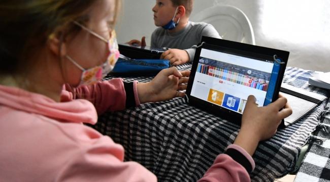 Büyükşehir'den eğitime 40 milyona yakın destek