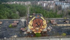 Çernobil'de nükleer alarm: Reaksiyonlar yeniden başladı