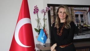 DEVA Partisi İzmir İl Başkanı Ösen engelliler için çözüm önerilerini açıkladı