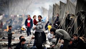 Göçmenlere saldırıda korkutan artış: Hedef çocuklar!