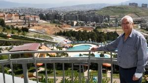 Karabağlar'da Atatürk Gençlik Merkezi temel atmaya hazırlanıyor