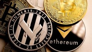 Kripto para piyasalarının hacmi 2.5 trilyon doları aştı