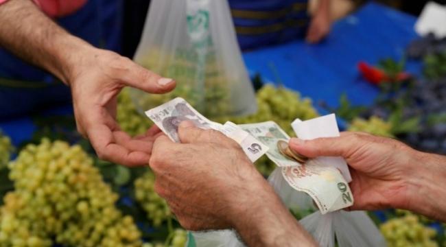 TÜİK'in enflasyon rakamları BES'in hesaplarıyla uyuşmadı