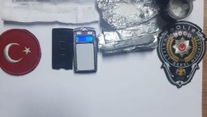 Uyuşturucu satıcısının yöntemi, polisleri bile şaşırttı