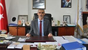 CHP'li belediye başkanı Arif Yoldaş Altıok'a saldırı: 2 kişi gözaltına alındı