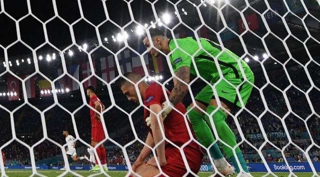 EURO 2020'ye kötü başlangıç!