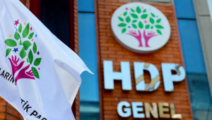 Meslek ve emek örgütlerinden 'HDP' çağrısı