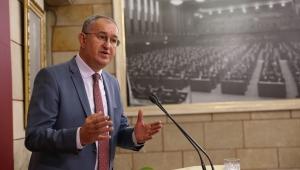 CHP'li Sertel RTÜK'ün sansür uygulamalarına tepki gösterdi