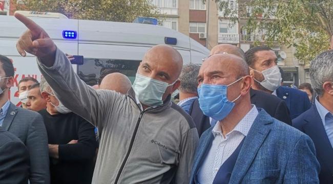 CHP'li Polat'tan MHP'ye yanıt: Meyilleriyle Türkiye'yi karanlığa teslim etmiş partinin konuşmaya hakkı yok