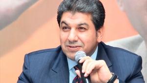 AKP'li Tevfik Göksu: TÜRGEV'e, TÜGVA'ya, Ensar'a çatlasanız da patlasanız da destek vereceğiz