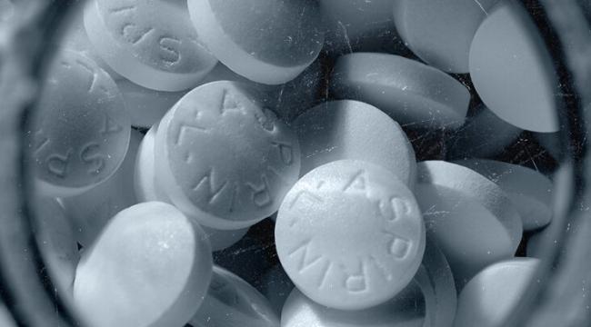 Aspirinle ilgili doğru bilinen yanlışlar