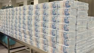 Merkezi Yönetim Bütçesi eylülde 23,6 milyar TL açık verdi