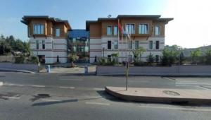 TÜGVA, İBB'nin arazisini işgal edip otopark yaptı